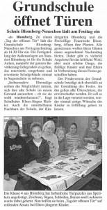 Anzeiger für Harlingerland 25.9.2002
