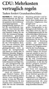 Anzeiger für Harlingerland 9.12.2009